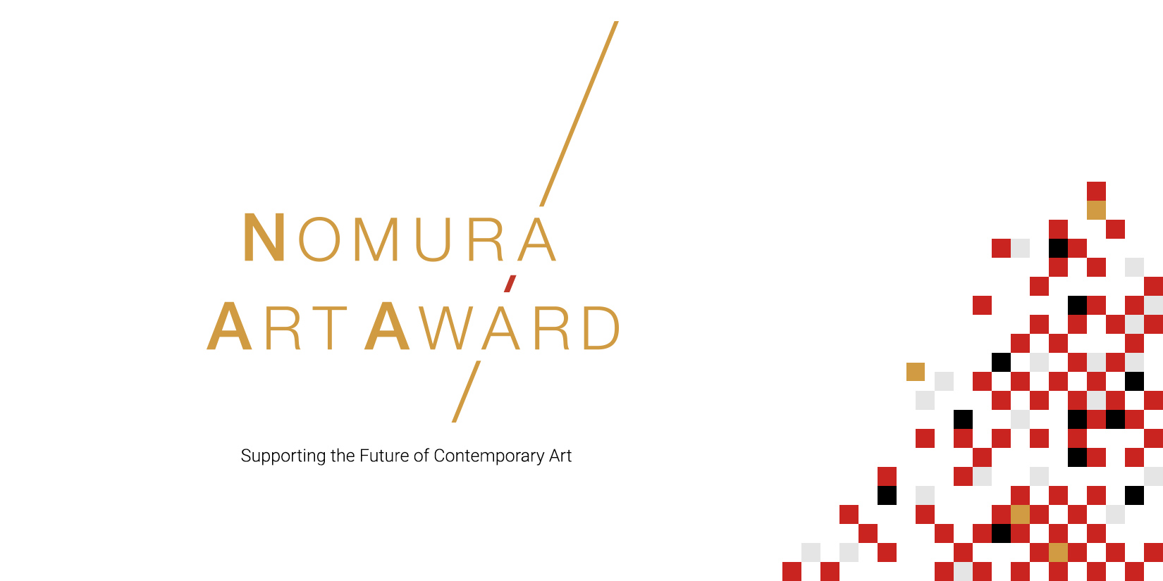 Nomura Art Award Supporting the Future of Contemporary Art